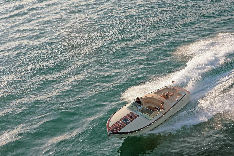 Venezia 34 Comitti North America Turner Marine Group