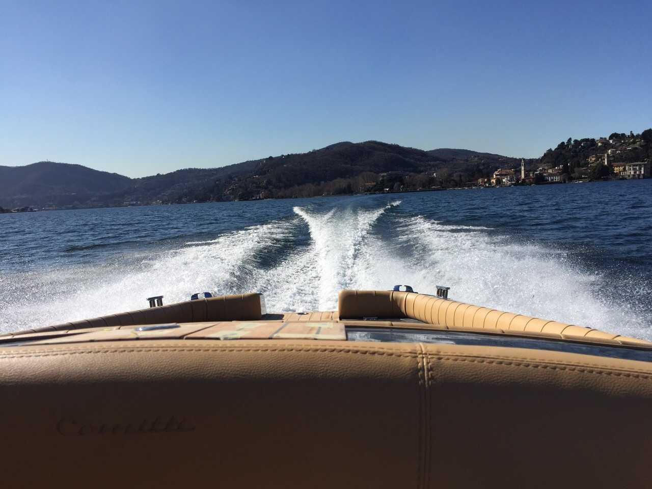 Venezia 25 Comitti North America Turner Marine Group