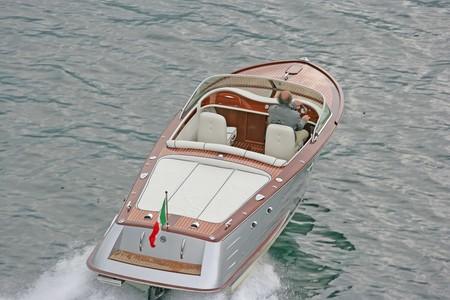 Venezia 22 Comitti North America Turner Marine Group